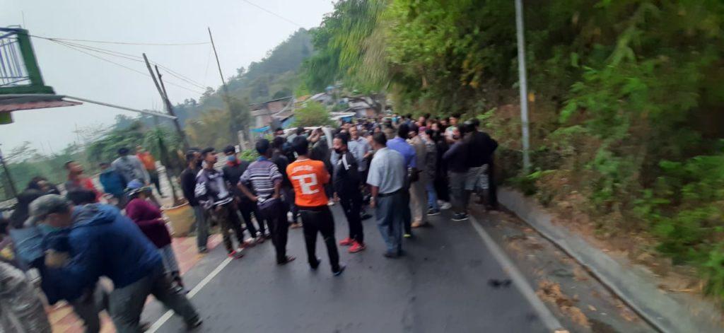 COVID19 Kalimpong