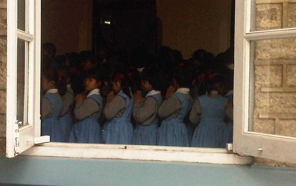 Loreto Junior Assembly