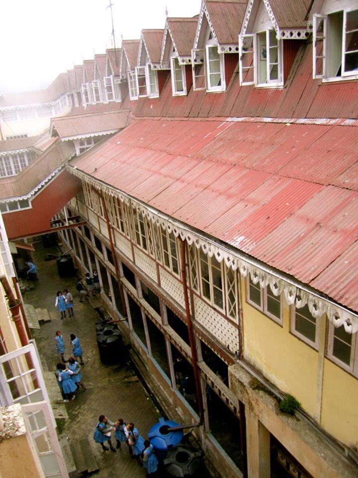 Loreto School Darjeeling