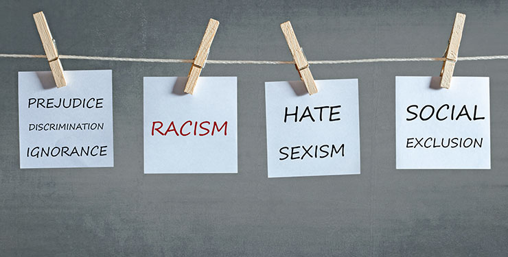 Nepali Racism Hate Sexism
