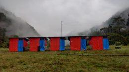 Lodhoma Quarantine Facility