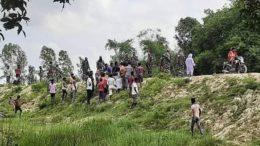 India Nepal Sitamarhi