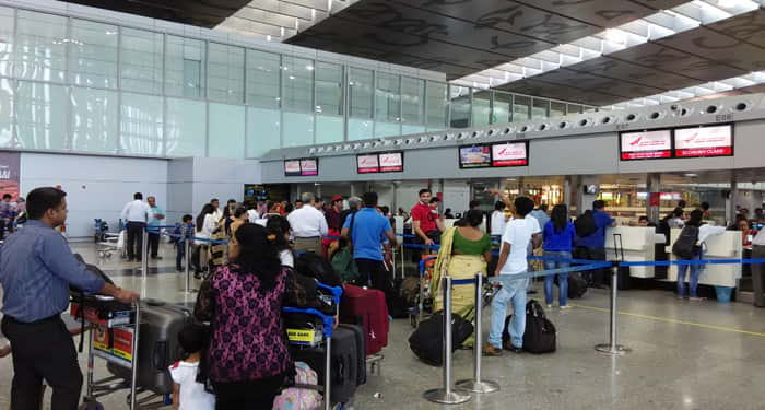 Kolkata-Airport