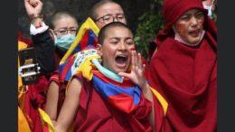 Tibet Sikkim