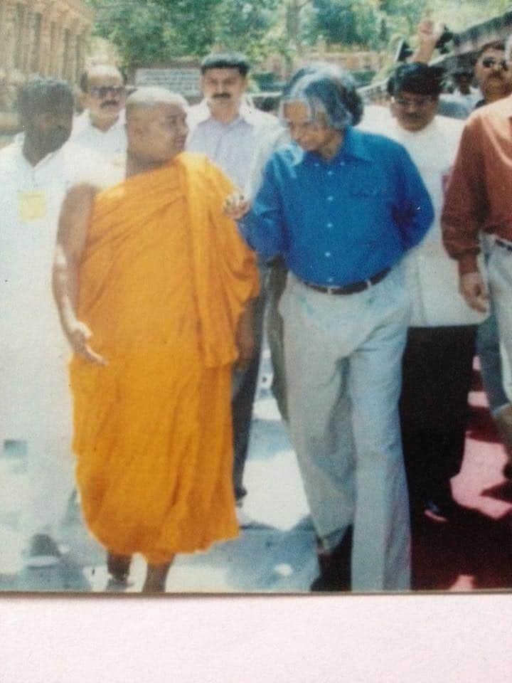 Bhikkhu Bodhipala