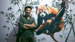 Dayahang Rai - Red Panda Conservation