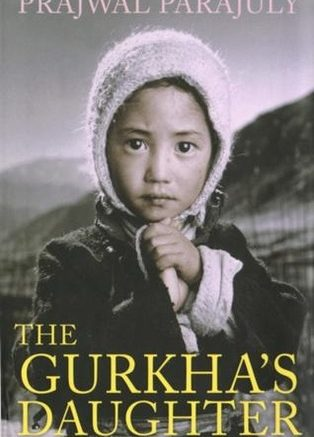 Book Review Gurkha's Daughter