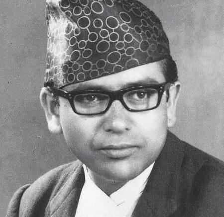 Agam Singh Giri